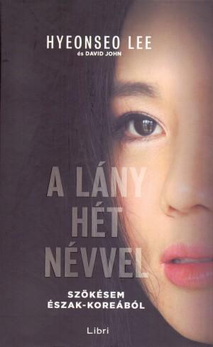 David John - Hyeonseo Lee - A l�ny h�t n�vvel