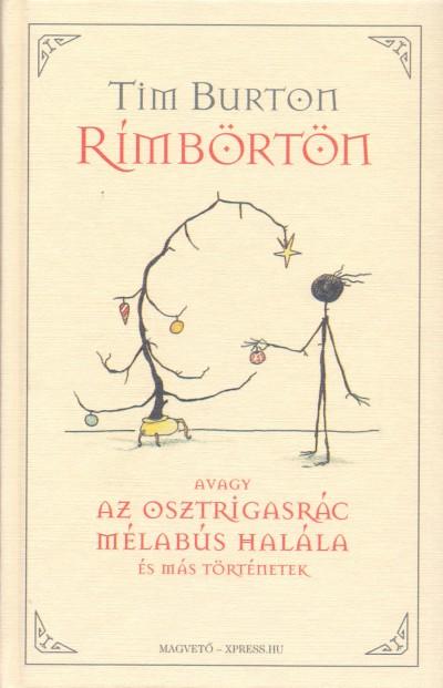 Tim Burton - Rímbörtön