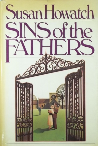 Susan Howatch - Sins of the Fathers