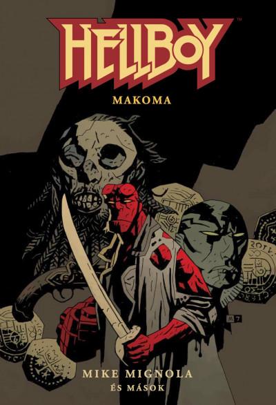 Mike Mignola - Hellboy: Rövid történetek 4.