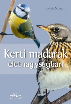 Daniela Strauss - Kerti madarak �letnagys�gban