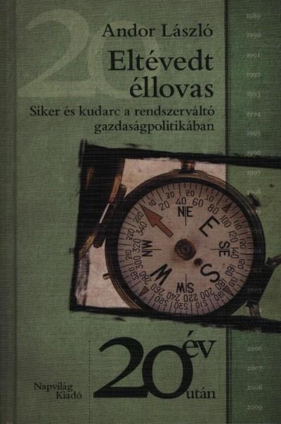 Andor László - Eltévedt éllovas