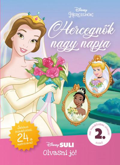 Melissa Lagonegro - Hercegnők nagy napja