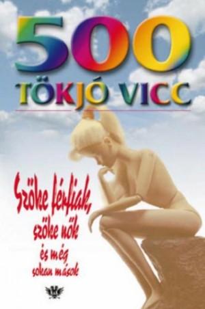 K�ves J�zsef (V�l.) - K�ves G�bor (V�l.) - 500 t�kj� vicc