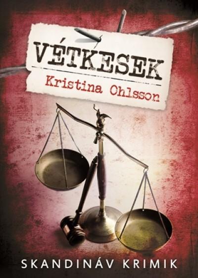 Kristina Ohlsson - Vétkesek