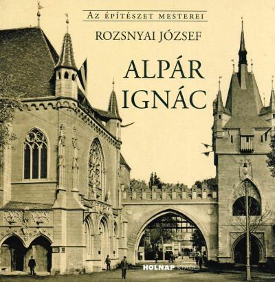 Rozsnyai József - Alpár Ignác