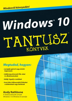 Andy Rathbone - Windows 10
