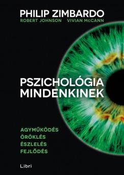 Pszichológia mindenkinek 1.