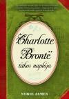 Syrie James - Charlotte Bront� titkos napl�ja