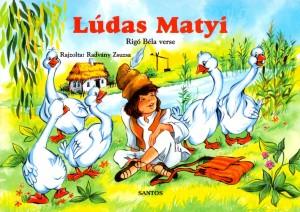 Rig� B�la - L�das Matyi