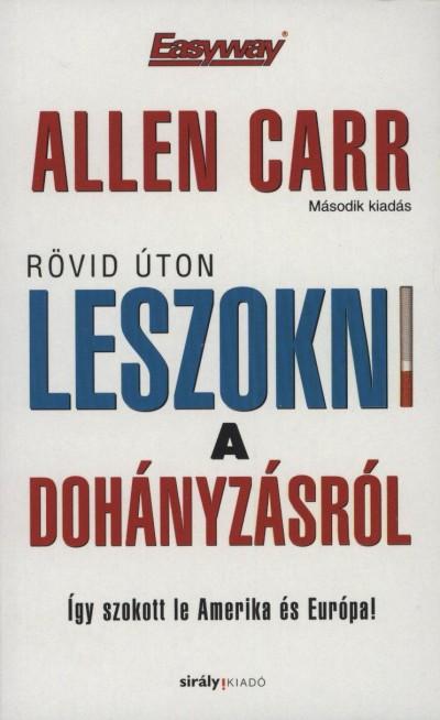 Allen Carr - R�vid �ton leszokni a doh�nyz�sr�l
