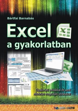 B�rtfai Barnab�s - Excel a gyakorlatban