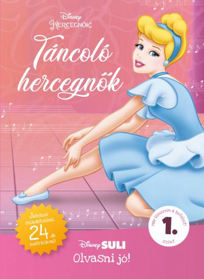 Melissa Lagonegro - Táncoló hercegnők