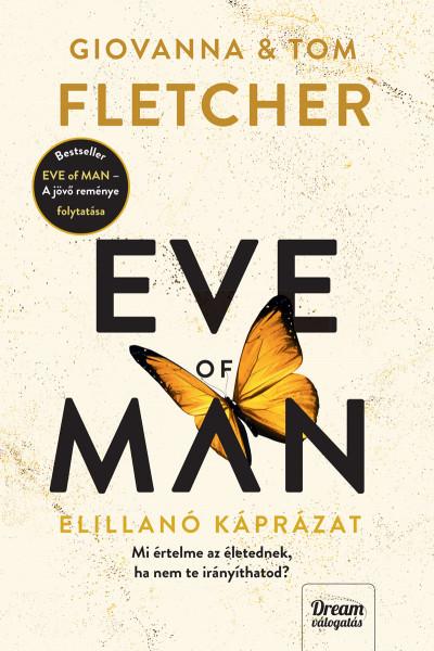Giovanna Fletcher - Tom Fletcher - Eve of Man - Az elillanó káprázat