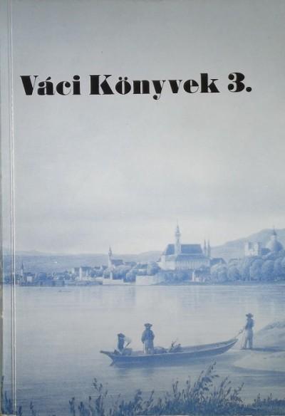 - Váci könyvek 3.