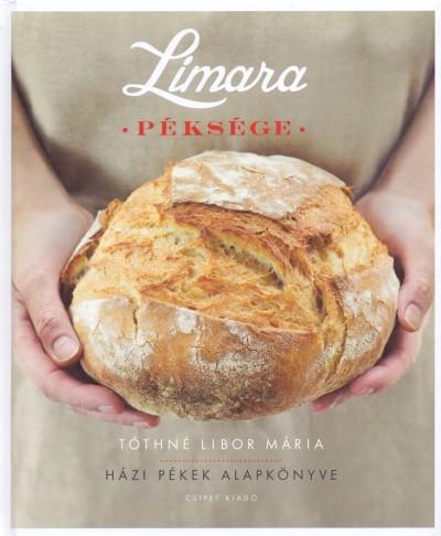 Tóthné Libor Mária - Limara Péksége