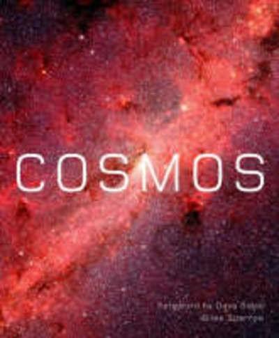 Giles Sparrow - Cosmos