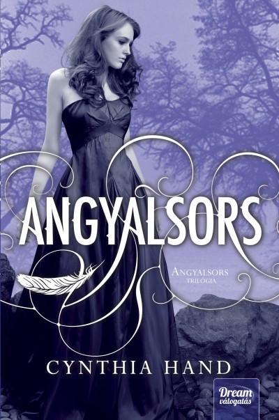 Cynthia Hand - Angyalsors