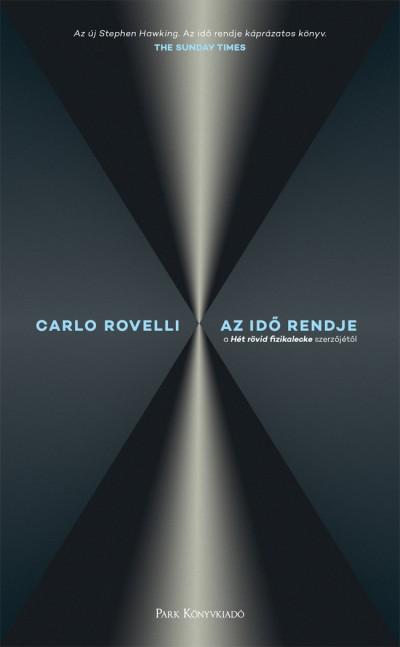 Carlo Rovelli - Az idő rendje