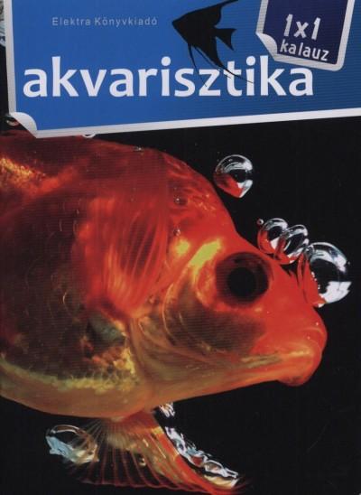 AKVARISZTIKA  - 1x1