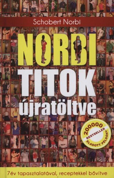 Schobert Norbert - Norbi Titok újratöltve