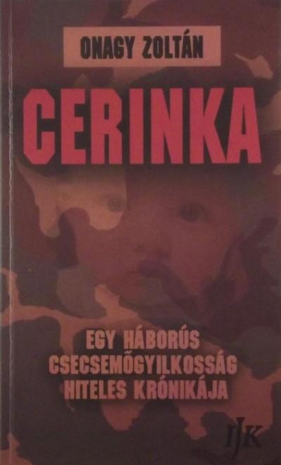 Onagy Zoltán - Cerinka