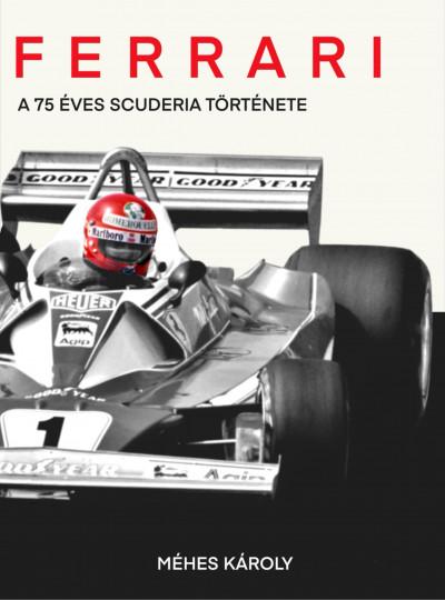 Méhes Károly - Ferrari