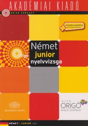 - Orig� - N�met junior nyelvvizsga virtu�lis mell�klettel