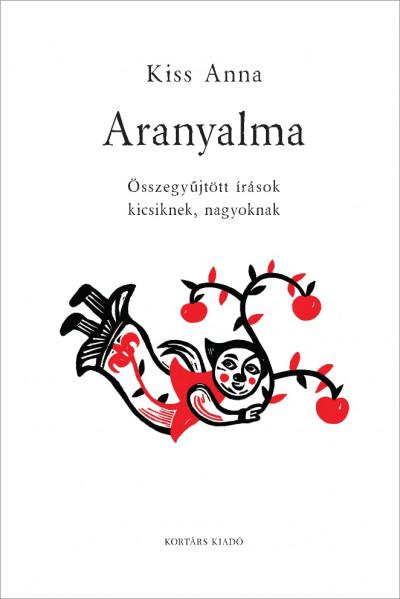 Kiss Anna - Aranyalma