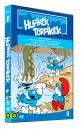 José Dutillieu - George Gordon - Hupikék Törpikék a sorozat 8. rész - DVD