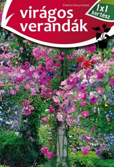 Szögi Mihály - Virágos verandák