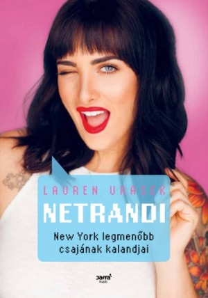 Lauren Urasek - Netrandi