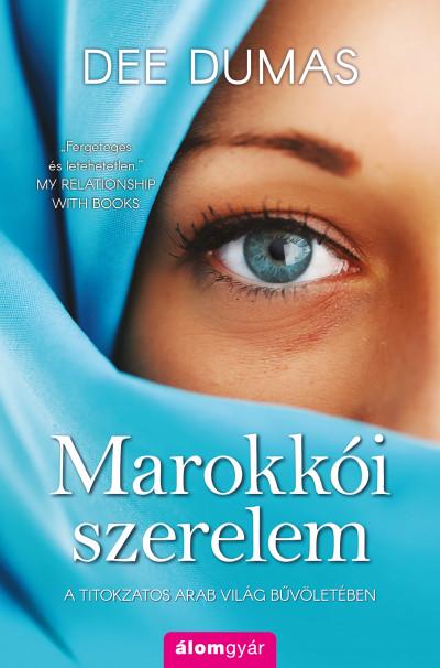 Dee Dumas - Marokkói szerelem
