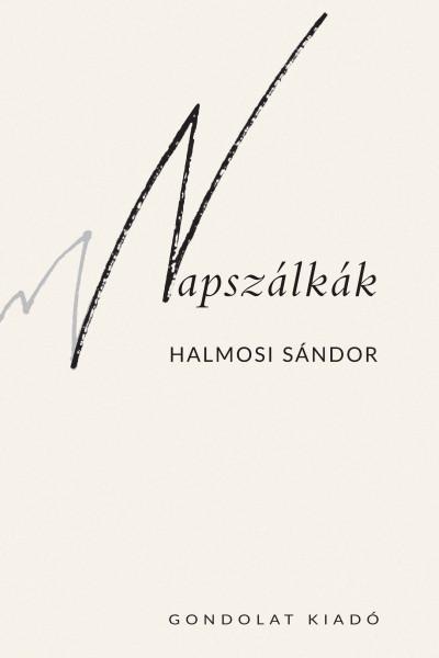 Halmosi Sándor - Napszálkák