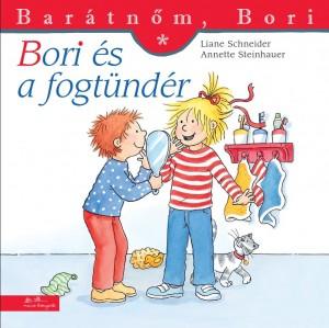Liane Schneider - Bori �s a fogt�nd�r