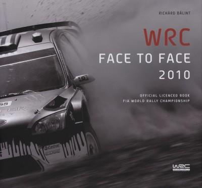 Bálint Richárd - WRC Face to Face 2010
