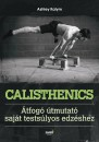 Ashley Kalym - Calisthenics