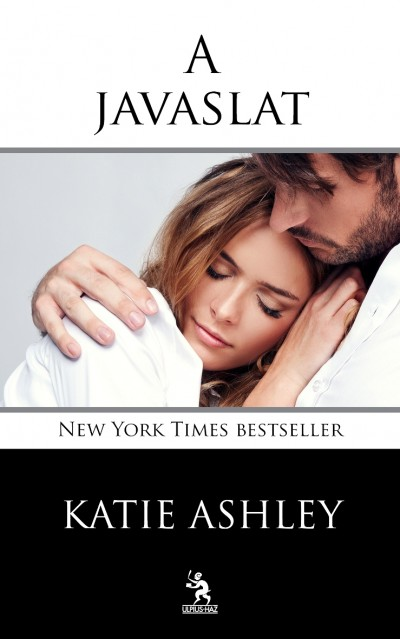 Katie Ashley - A javaslat