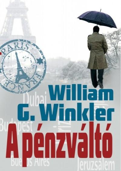 Winkler William G. - A pénzváltó
