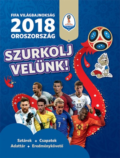 Kevin Pettman - FIFA Világbajnokság 2018 - Oroszország