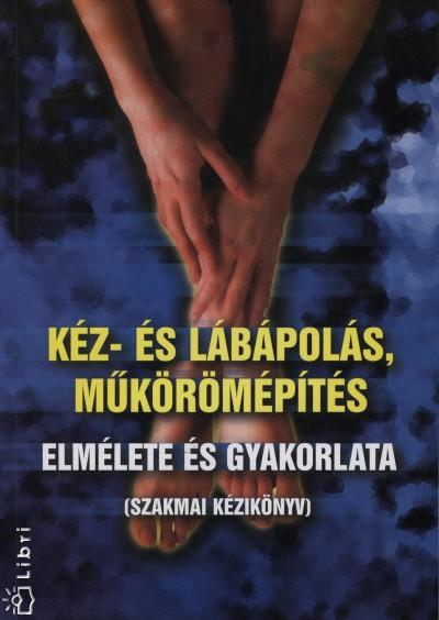 Székely György - Kéz- és lábápolás, műkörömépítés