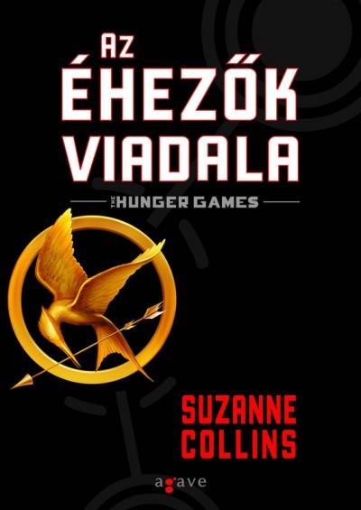 Suzanne Collins - Az éhezők viadala
