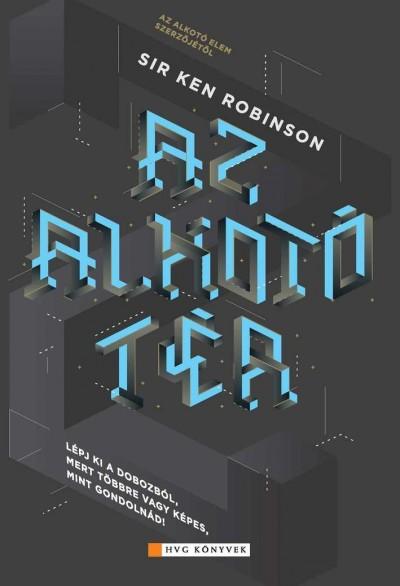 Ken Sir Robinson - Az alkotó tér