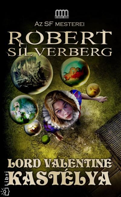 Robert Silverberg - Lord Valentine kastélya