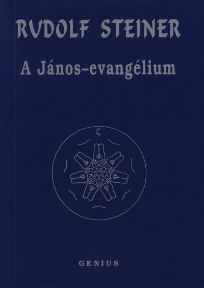 Rudolf Steiner - A János-evangélium