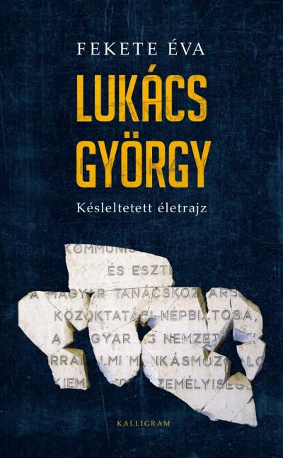 Fekete Éva - Lukács György