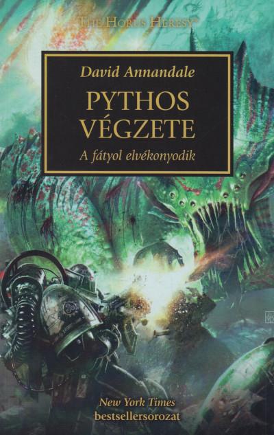 David Annandale - Pythos végzete