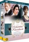 John Alexander - Adrian Shergold - Susanna White - Romantikus Klasszikusok - D�szdoboz - DVD