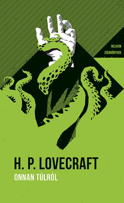 Howard Phillips Lovecraft - Onnan túlról