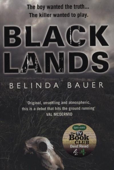 Belinda Bauer - Black Lands